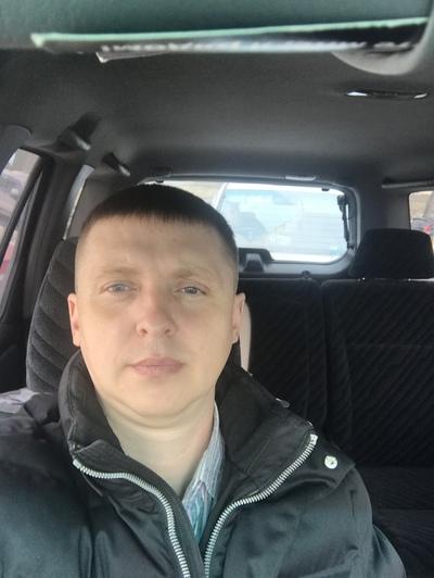 Сергей Климкин, Владивосток