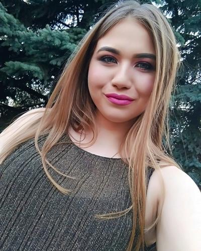 Наталия Беляева, Москва