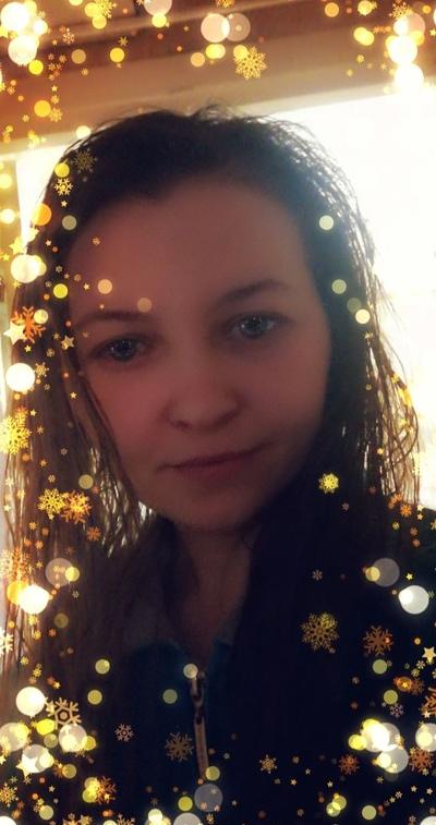 Елена Сизова, Орёл