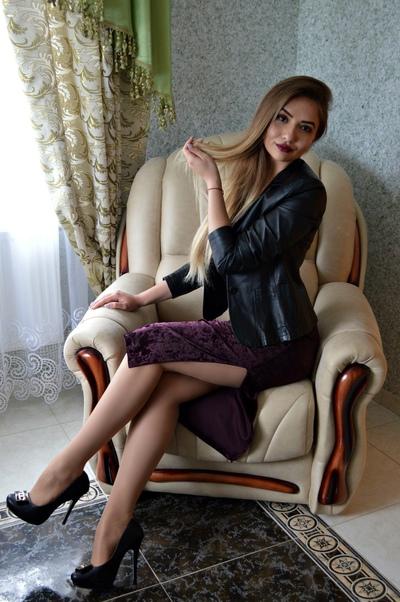 Ульяна Солошенко
