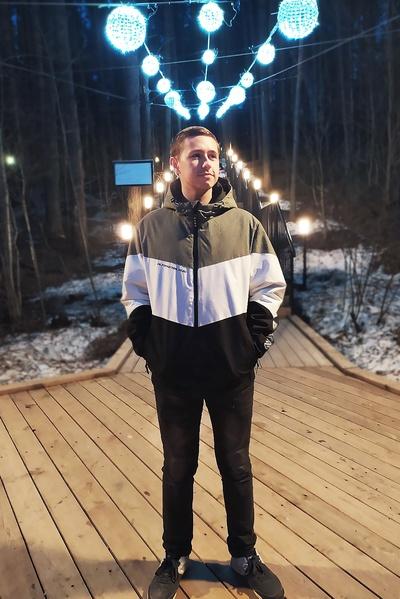 Сергей Огуречников, Нефтекамск