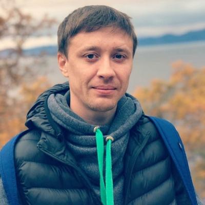 Андрей Халилов, Казань