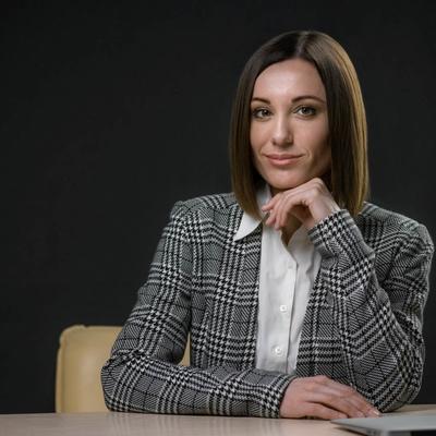 Марина Морозова, Санкт-Петербург