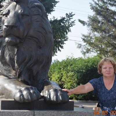 Тамара Зубкова, Омск