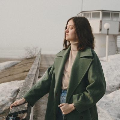 Екатерина Мясникова, Новосибирск