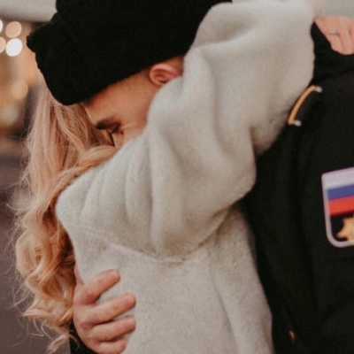 Эмилия Настасина, Санкт-Петербург