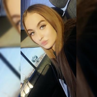 Варвара Новикова