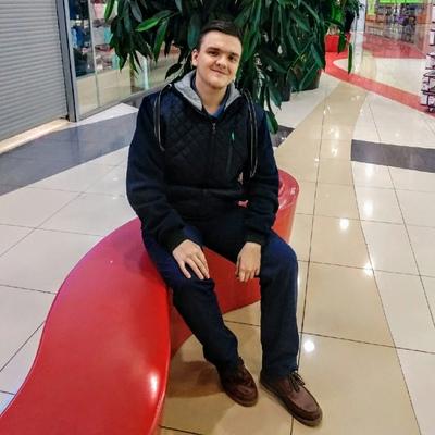 Павел Головин, Белгород