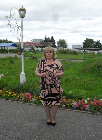Ирина Логутова, Сыктывкар