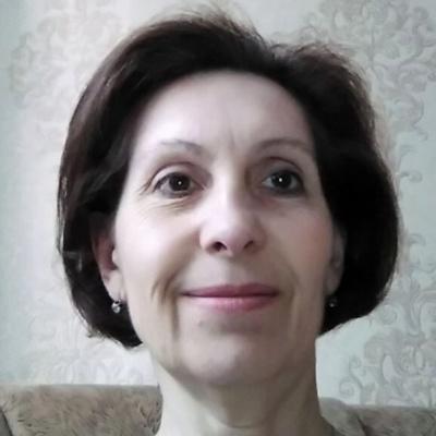 Svetlana Novikova, Magnitogorsk