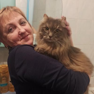 Ирина Шабуро, Брест