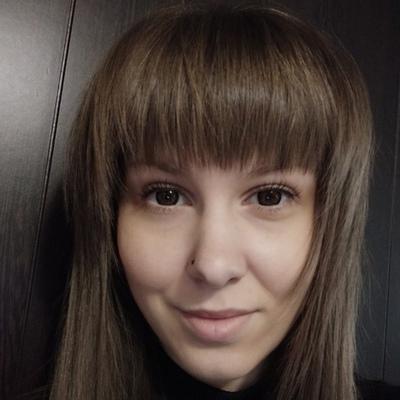 Надежда Тарасова