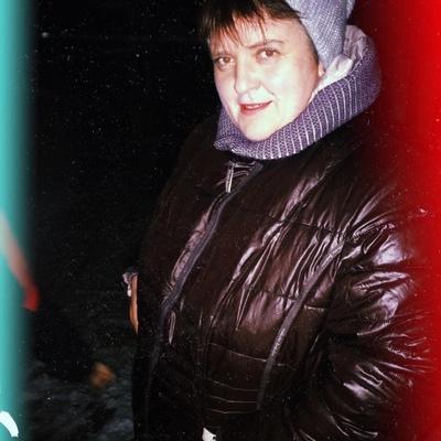 Елена Лысова
