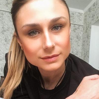 Алёна Козленко-Дацюк, Темрюк