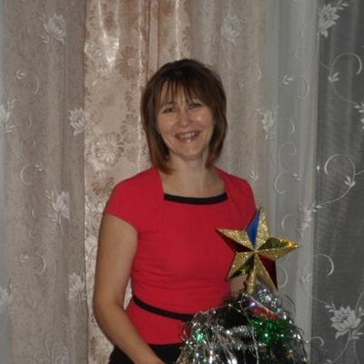 Lyubov Glushkova