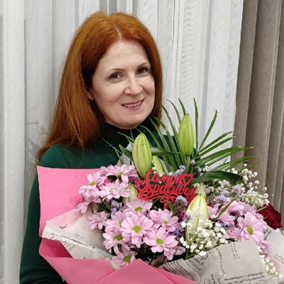 Елена Знайдюк, Киров