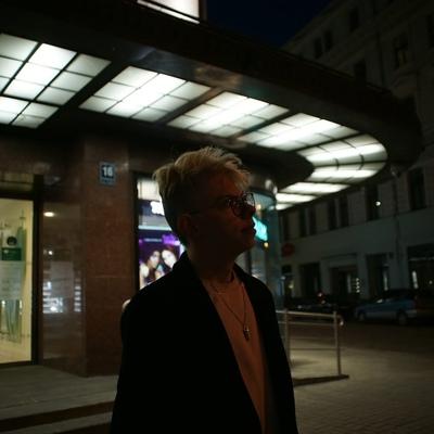 Andrey Mosyagin, Rīga