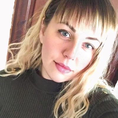 Ольга Добранюк, Первомайск
