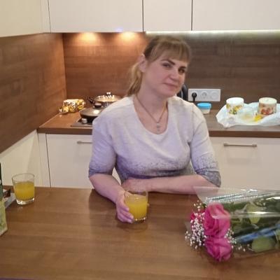 Oksana Sizova, Saint Petersburg