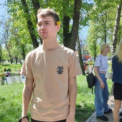 Paul Piters, Киев