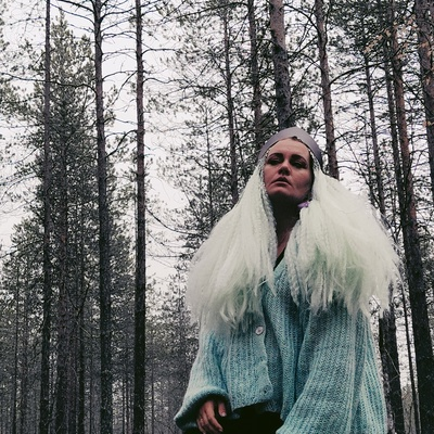 Мари Меньшикова, Архангельск