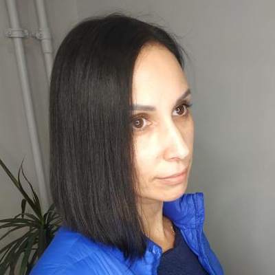 Ольга Куршакова, Казань