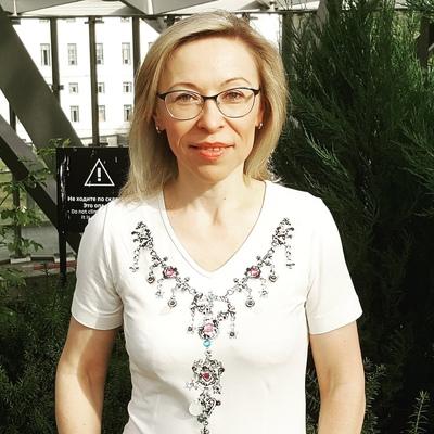Irina Ishkina