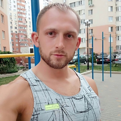 Дима Карпенко, Горловка