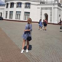 ЕвгенияМазеева