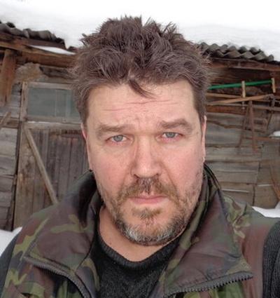 Василий Огурцов, Белгород