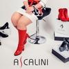 ASCALINI - Обувь на полные ножки