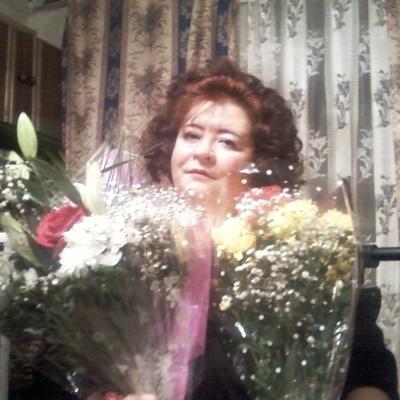 Эльвира Гамаюнова, Инта