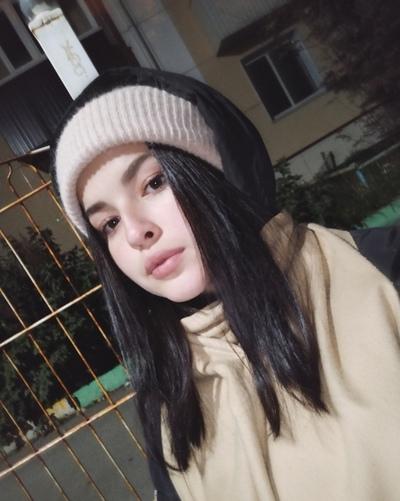 Дарья Тумашева