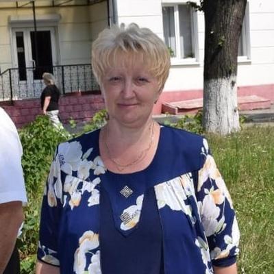 Наталья Зенцова, Брянск