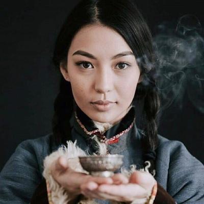 Роза Алшынова, Алматы