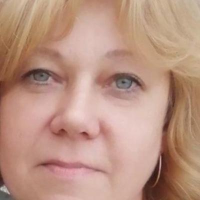 Ирина Бутырская-Патурова, Нижний Новгород