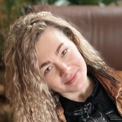 Наталья Каримова