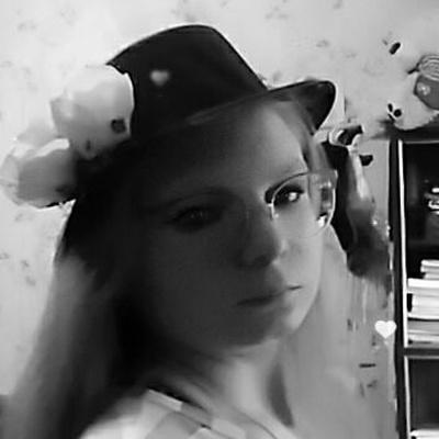 Рита Сотникова