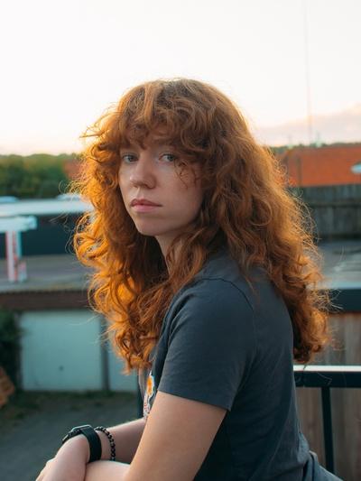 Натали Ольхова, Rotterdam