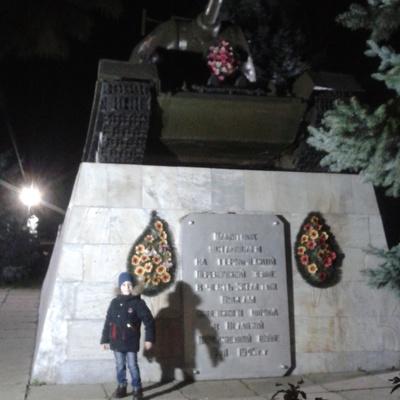 Виталий Коваленко, Армянск