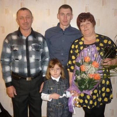 Людмила Комар, Волгоград
