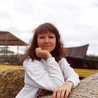 ДарьяВолковская