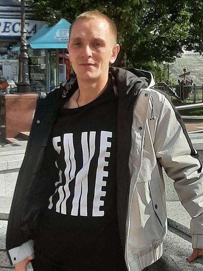 Петр Мосягин, Калининград