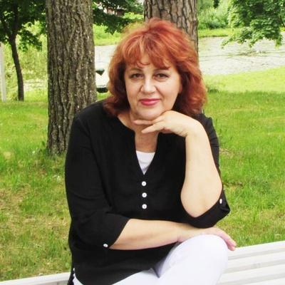 Светлана Россохина, Минск