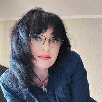 Наталья Семирякова