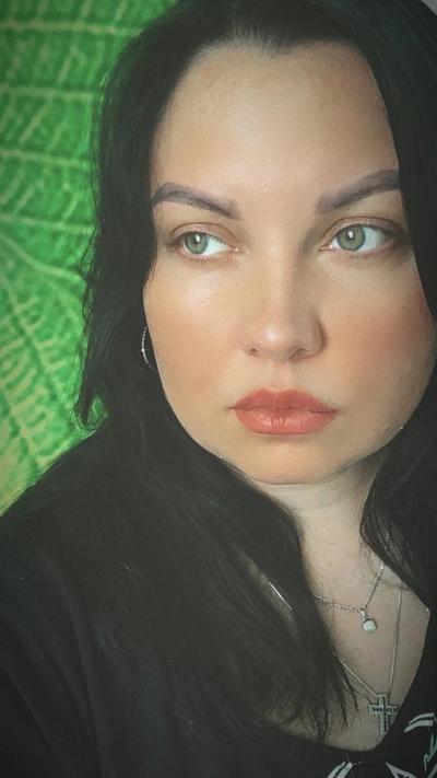 Marina Zavgorodnyaya, Moscow