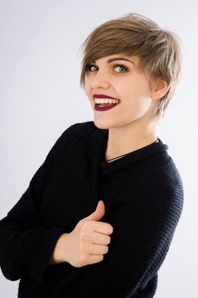 Arya Johnson