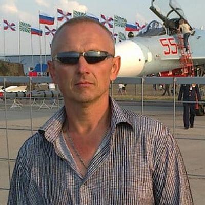 Михаил Баскаков, Пенза