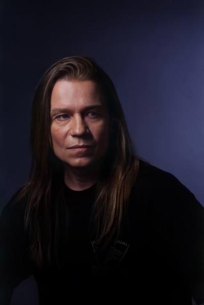 Валерий Кипелов, Москва