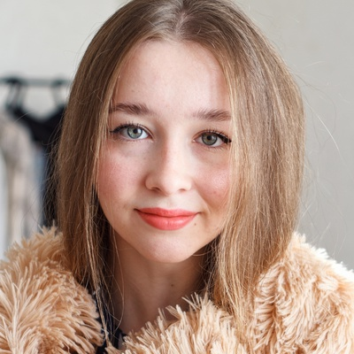 Valentina Oxenyuk